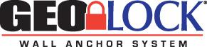 Geo-Lock Wall Anchor System